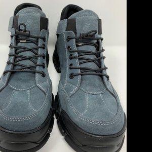 Women's FIIOW - N'efu Safety Shoes Size 8.5